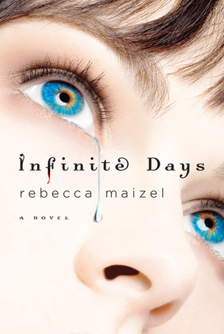 Read Books Infinite Days (Vampire Queen, #1) Online