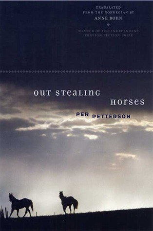 Read Books Out Stealing Horses Online