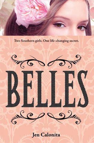 Read Books Belles (Belles, #1) Online