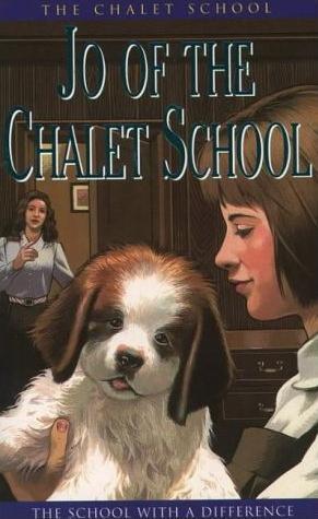 Read Books Jo of the Chalet School Online