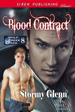 Read Books Blood Contract (Wolf Creek Pack #8) Online