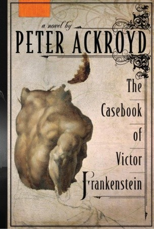 Read Books The Casebook of Victor Frankenstein Online