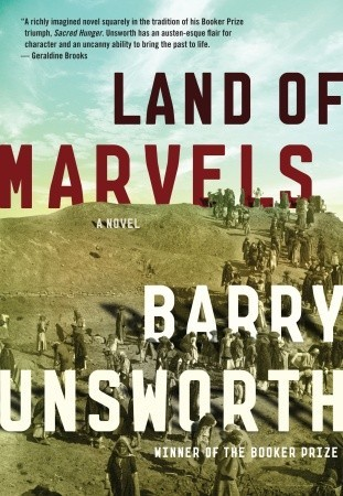 Read Books Land of Marvels Online
