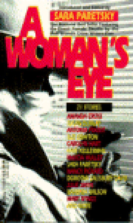 Read Books A Woman's Eye Online