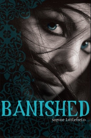 Read Books Banished (Banished, #1) Online