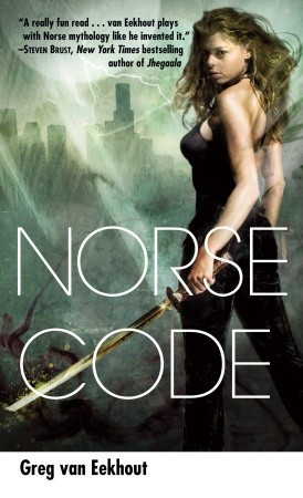 Read Books Norse Code Online