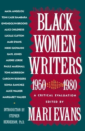 Read Books Black Women Writers (1950-1980): A Critical Evaluation Online
