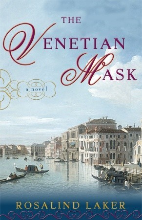 Read Books The Venetian Mask Online