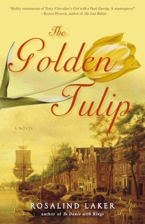 Read Books The Golden Tulip Online
