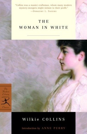 Read Books The Woman in White Online