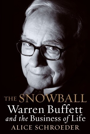 Read Books The Snowball: Warren Buffett and the Business of Life Online