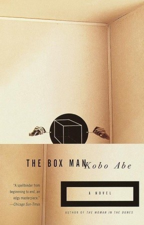 Read Books The Box Man Online