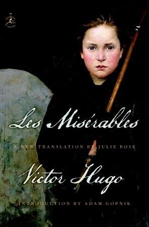 Read Books Les Misérables Online