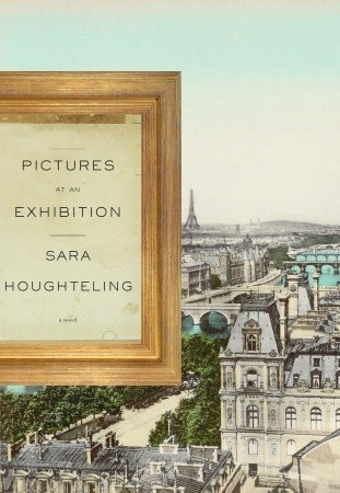 Read Books Pictures at an Exhibition Online