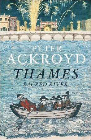 Read Books Thames: Sacred River Online