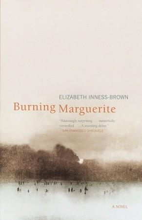 Read Books Burning Marguerite Online
