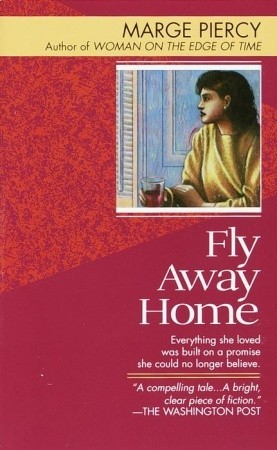 Read Books Fly Away Home Online