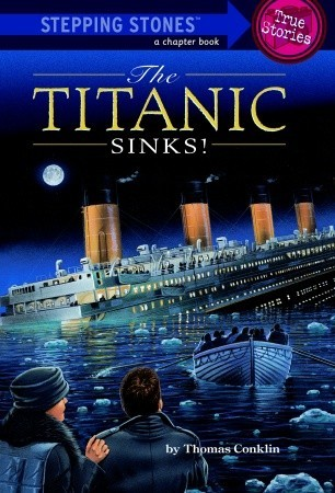 Psychology Wallpaper Quotes The Titanic Sinks By Thomas Conklin