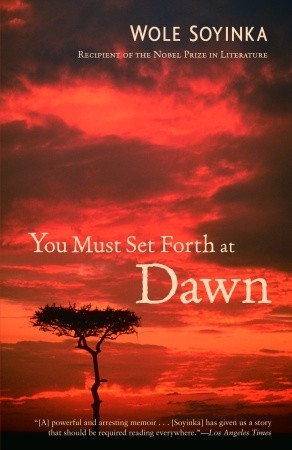 Read Books You Must Set Forth at Dawn Online