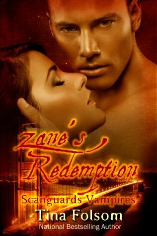 Read Books Zane's Redemption (Scanguards Vampires, #5) Online