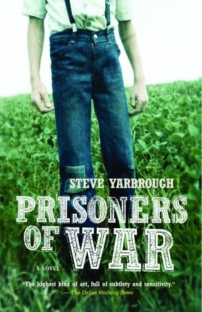 Read Books Prisoners of War Online