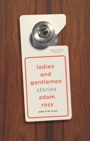 Read Books Ladies and Gentlemen Online