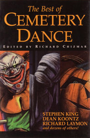 Read Books The Best of Cemetery Dance. Volume 1 & 2 Omnibus Online