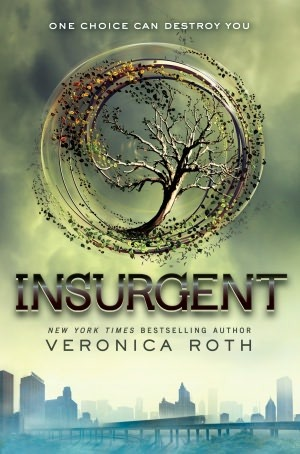 Read Books Insurgent (Divergent, #2) Online