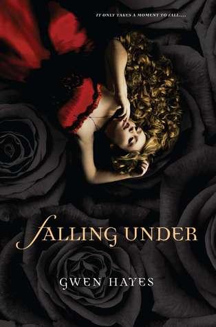 Read Books Falling Under (Falling Under, #1) Online