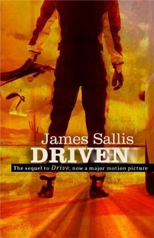 Read Books Driven (Drive, #2) Online