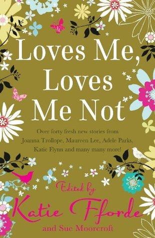 Read Books Loves Me, Loves Me Not Online