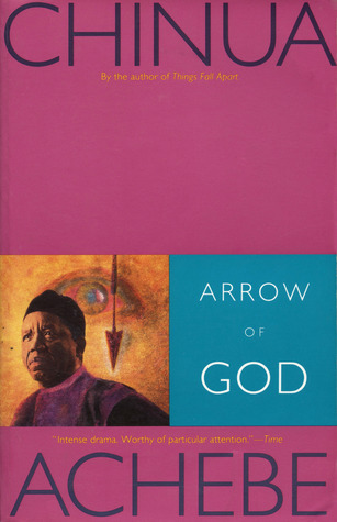 Read Books Arrow of God (The African Trilogy, #3) Online