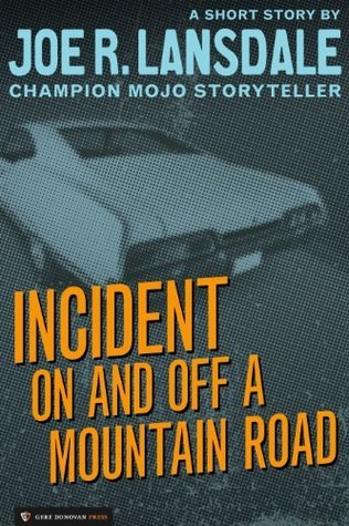 Read Books Incident On and Off a Mountain Road Online