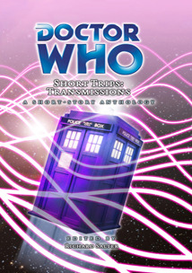 Read Books Doctor Who Short Trips: Transmissions Online