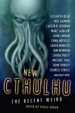 Read Books New Cthulhu: The Recent Weird Online