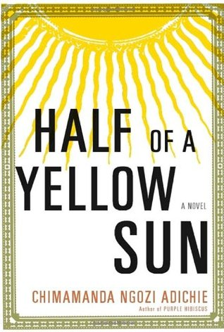 Read Books Half of a Yellow Sun Online