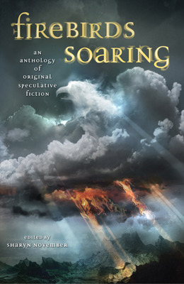Read Books Firebirds Soaring: An Anthology of Original Speculative Fiction Online