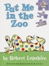 Read Books Put Me in the Zoo Online
