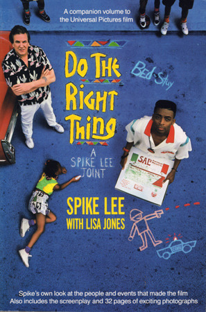 Read Books Do the Right Thing: A Spike Lee Joint Online