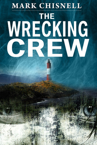Read Books The Wrecking Crew (Janac's Games, #2) Online