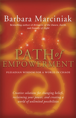 Read Books Path of Empowerment: Pleiadian Wisdom for a World in Chaos Online