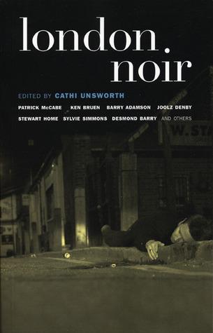 Read Books London Noir Online