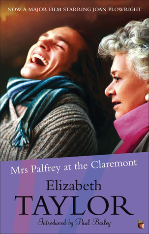 Read Books Mrs. Palfrey at the Claremont Online