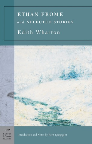 Read Books Ethan Frome and Selected Stories Online