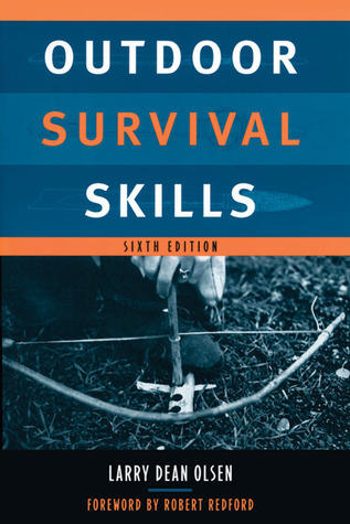 Read Books Outdoor Survival Skills Online