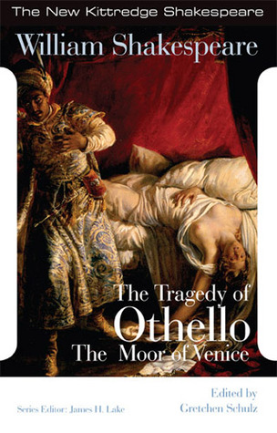 Read Books The Tragedy of Othello, the Moor of Venice Online
