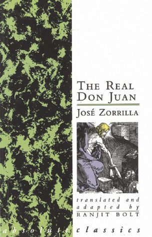 Read Books The Real Don Juan Online