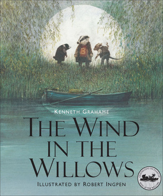 Read Books The Wind in the Willows Online