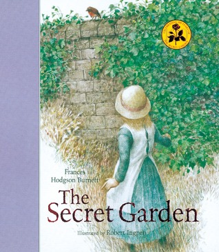 Read Books The Secret Garden Online
