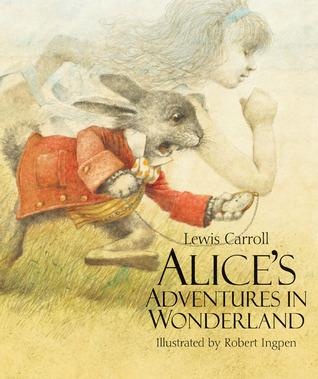 Read Books Alice's Adventures in Wonderland Online
